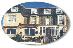a picture of our hotel in newquay